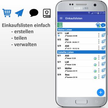 Einkaufsliste APK Download - Free Shopping APP for Android | APKPure.com