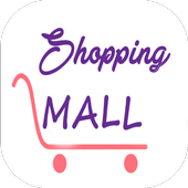Online Shopping Mall icon
