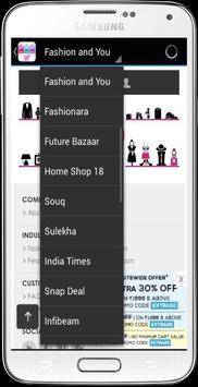 Online Sale Shopping apk screenshot