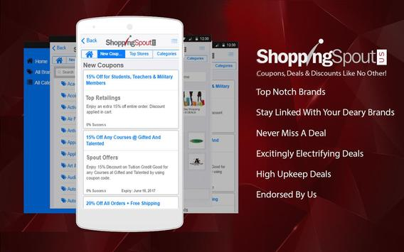 Shopping Spout 2 0 1 0 0 (Android) - Download APK