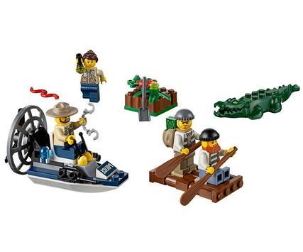 Police Building Set for Kids screenshot 4