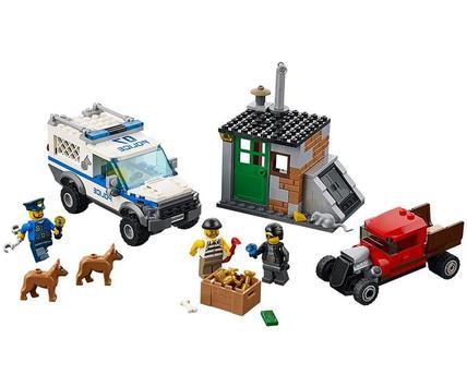 Police Building Set for Kids screenshot 3