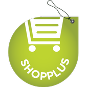 Shopplus icon