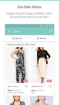 Shoppr – Fashion, Shops & OOTD apk screenshot