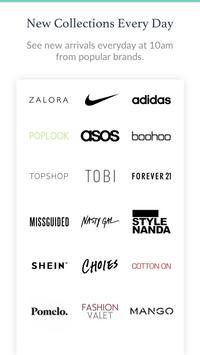 Shoppr screenshot 2