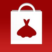 Shop Proms icon