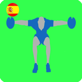 Plays 7 Minutes Workout icon