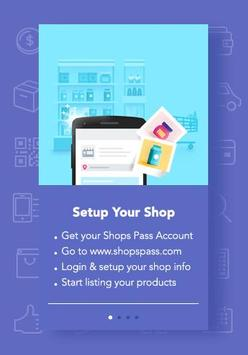 Shops Pass - Cameroon's Online Marketplace screenshot 1