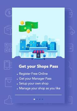 Shops Pass - Cameroon's Online Marketplace screenshot 2