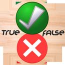 True or false APK