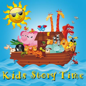 Kids Story icon