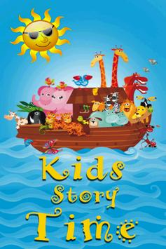 Kids Story poster
