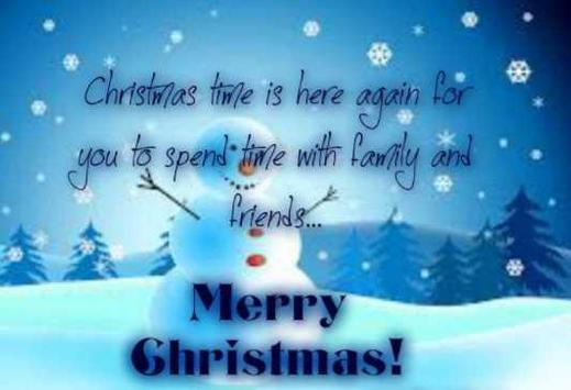 Short Christmas Greetings apk screenshot
