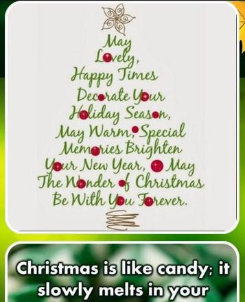 Short Christmas Quotes.Short Christmas Quotes For Android Apk Download
