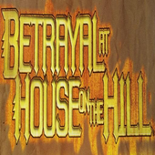 Betrayal at House on the Hill icon