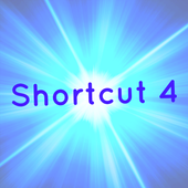 Shortcut4 icon