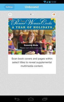 HarperCollins Unbound screenshot 4
