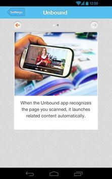 HarperCollins Unbound screenshot 5