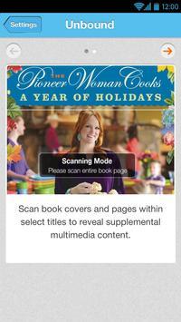 HarperCollins Unbound screenshot 8