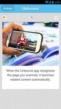 HarperCollins Unbound screenshot 9