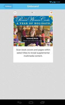 HarperCollins Unbound poster
