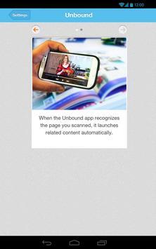 HarperCollins Unbound screenshot 1