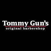 Tommy Gun's icon