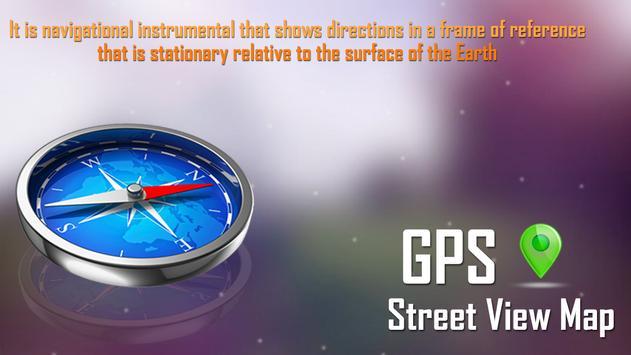 360 Street View Map - Shortest Bike Path Finder screenshot 6