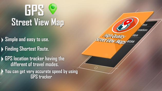 360 Street View Map - Shortest Bike Path Finder screenshot 19