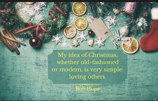 Short Funny Christmas Quotes poster