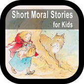 Short Moral Stories for Kids icon