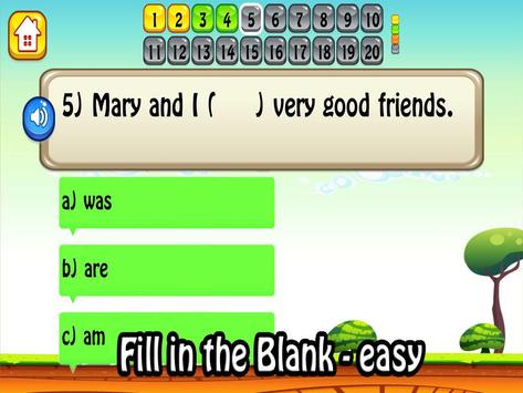 English Grammar Patch Fluency screenshot 13