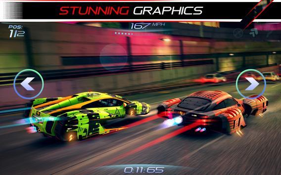 Rival Gears Racing ảnh chụp màn hình 12