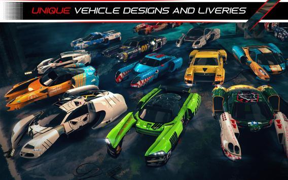 Rival Gears Racing ảnh chụp màn hình 14