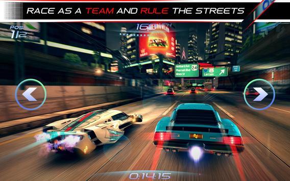 Rival Gears Racing ảnh chụp màn hình 18