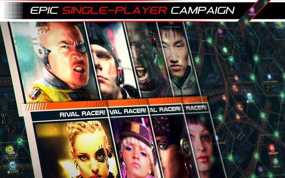 Rival Gears Racing ảnh chụp màn hình 23