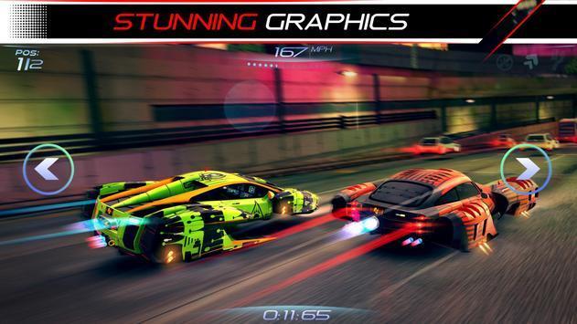 Rival Gears Racing ảnh chụp màn hình 4