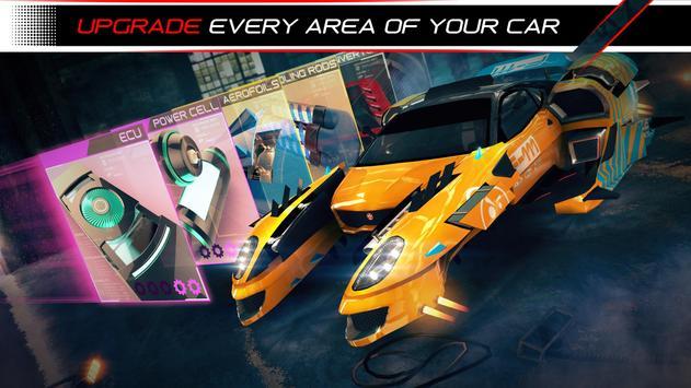 Rival Gears Racing ảnh chụp màn hình 5