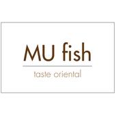 MU fish icon