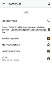 MU fish apk screenshot