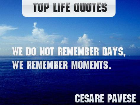 Top Quotes About Life screenshot 2