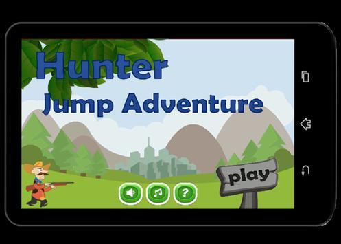 sniper temple jumper arcade poster