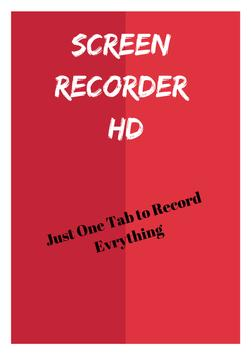Screenshot and Recorder HD screenshot 6