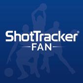 ShotTracker Fan icon