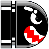 Shot Ball icon