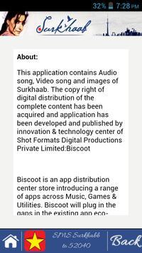 Surkhaab Songs & Videos screenshot 5