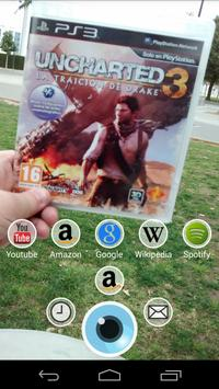 Shot & Find - Visual Search screenshot 6