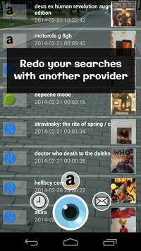 Shot & Find - Visual Search screenshot 2