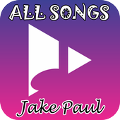 Jake Paul All Songs icon