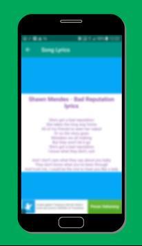 Mc Don Juan Musica & Letras screenshot 2